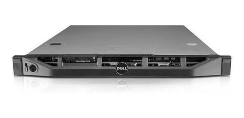 servidor dell powerdge r430 28 núcleos 128 gb ddr4