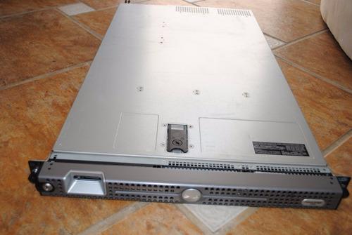 servidor dell poweredge 1950