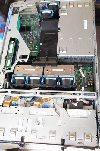 servidor dell poweredge 2850 2x 3.2ghz 2x 73gb scsi 4gb nº3