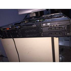 Servidor Dell Poweredge 2950 - Leia Todo O Anuncio