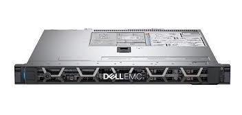 servidor dell poweredge r340 intel xeon/ e-2134 / 8gb / 1tb