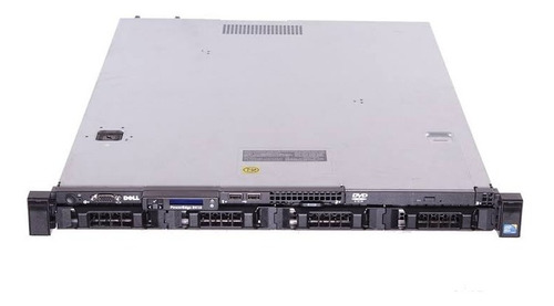 servidor dell poweredge r410 2 xeon quadcore 32gb 2x hd450