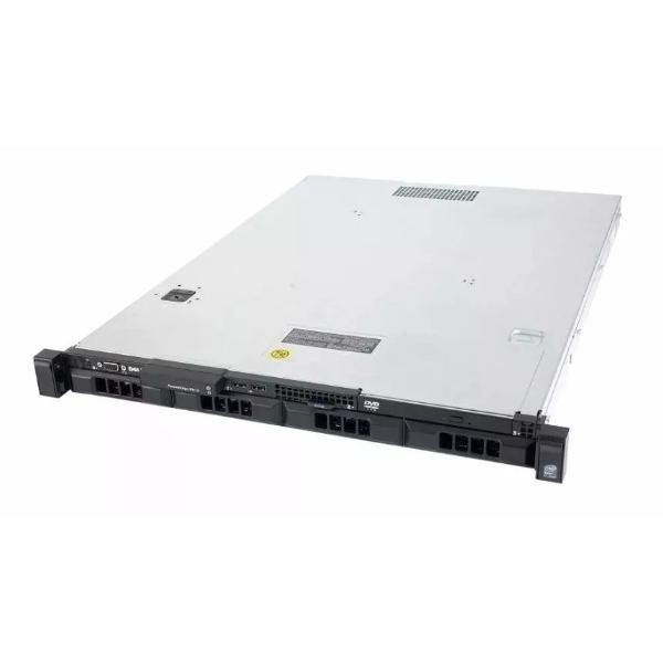 Servidor Dell Poweredge R410 Two Xeon 2 8ghz 8gb 4tb -novo