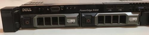 servidor dell poweredge r420