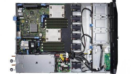servidor dell poweredge r420 dual quadcore 32gb ram 2x 300gb