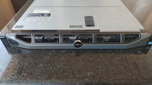 servidor dell poweredge r420 intel c/ windows server + win8