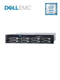servidor dell poweredge r530, intel xeón e5-2620v4 2.10ghz,