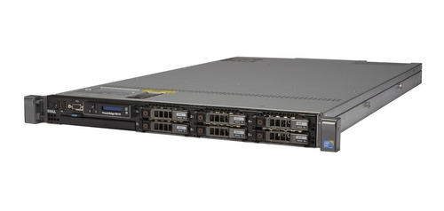 servidor dell poweredge r610 2xeon 2sas 450 10k 32gb ssd480