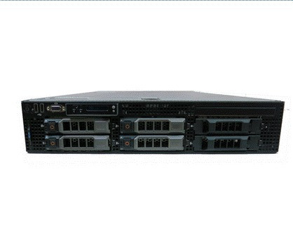 servidor dell poweredge r710 2 procesadores 16gb ram 4dd 500