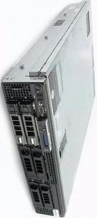 servidor dell poweredge r710 procesador 8nucleos 32gb 2hd450
