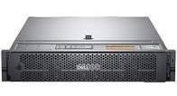 servidor dell poweredge r740  silv 4114 / 2.2g / 16gb/ 1tb