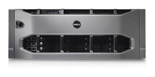 servidor dell poweredge r910 sixcore 64gb seminovo