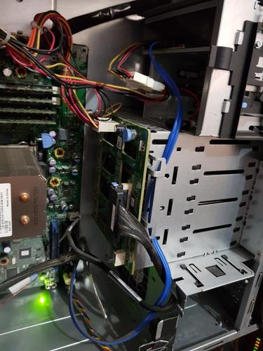 servidor dell poweredge t605