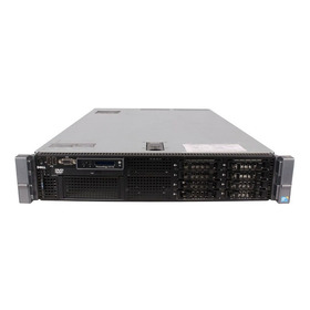 Servidor Dell Poweredge Ver Configuração Completa Garantia