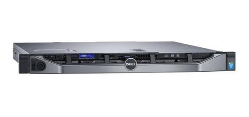 servidor dell r230 e3-1220v6 8gb 1x2tb h330 - stand office