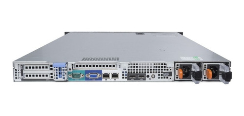 servidor dell r420 2x six core 64gb ram
