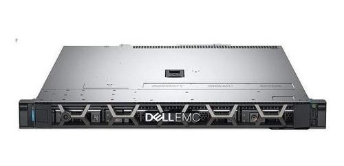 servidor dell r440 xeon bronze 3106/16gb/2tb
