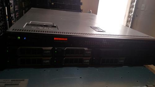 servidor dell r520 2six 2,2 10tb 96 ram c nota