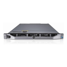 Servidor Dell R610 2 Six Core / 192gb Ram/ 4 Ssd 512/ 8 Rede