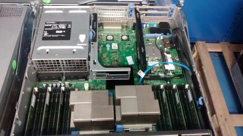 servidor dell r710 2 sixcore 2.93ghz x5670 128gb ram