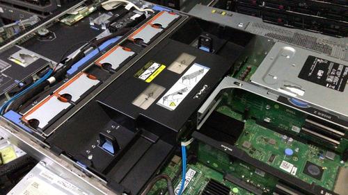 servidor dell r710 xeon sixcore 2.8ghz 128gb ram 1.8tb sas