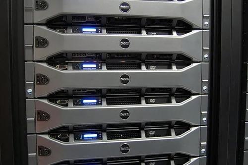 servidor dell r710 xeon sixcore 2.8ghz 128gb ram 6tb sas