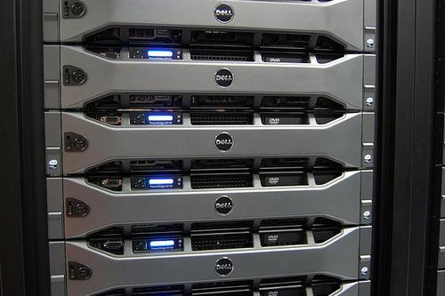 servidor dell r710 xeon sixcore 2.8ghz 24gb ram 2x 300gb 15k