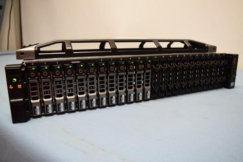 servidor dell r720xd