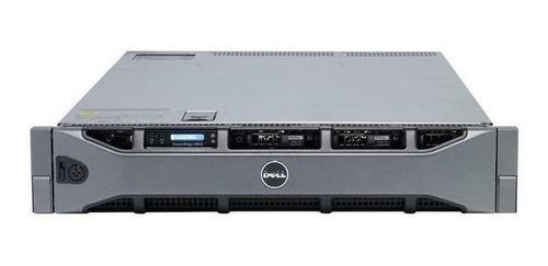 servidor dell r815 4x octacore amd 6134 / 3.6tb hd 128gb ram