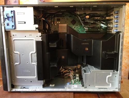 servidor dell t410