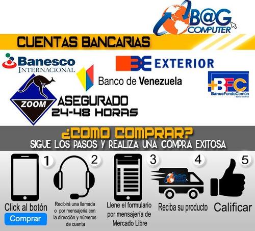 servidor dell ts410 xeon e5620 4gb 500gb bagc