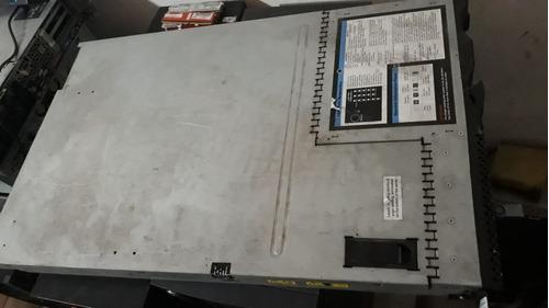 servidor dual intel xeon ibm x3650 rack 2u 2gb sas ou sata