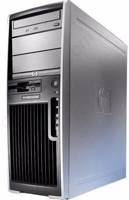 servidor hp dc7800 workstation cor2duo 2.6ghz 2gb ddr2 250gb