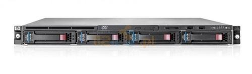 servidor hp dl 320 g6 e5620 32gb ram 4 hd 1tb sata 2 fontes