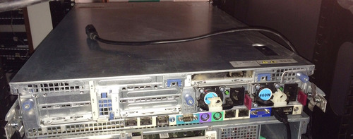 servidor hp dl 380 g7 64 gb memoria ram
