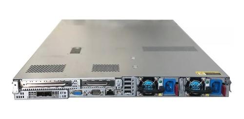 servidor hp dl360p g8 octacore sem gavetas 32gb ddr3 #1