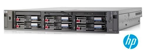 servidor hp dl380 g4 2 processador xeon 4gb 292gb scsi