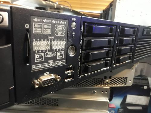 servidor hp dl380 g7