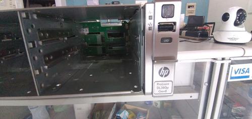 servidor  hp dl380pg8