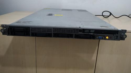 servidor hp proliant dl 360 g5 processador intel xeon 8gb