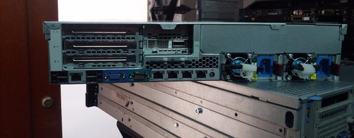 servidor hp proliant dl 380p gen 8