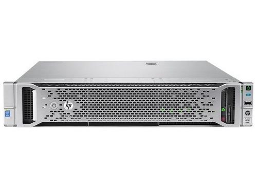 servidor hp proliant dl180 gen9 e5-2620v4 16gb-r 869354-b21