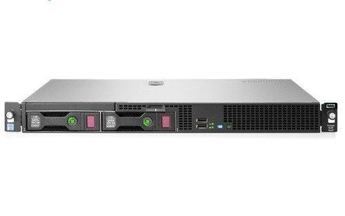 servidor hp  proliant dl20 gen9 e3 1220v6 8gb 2lff