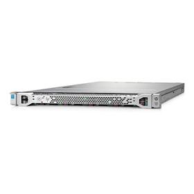 Servidor Hp Proliant Dl20 Gen9 Xeon 8gb Con 2tb Disco Duro