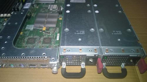 servidor hp proliant dl360 g5