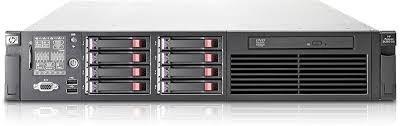 servidor hp proliant dl380 g6 2u