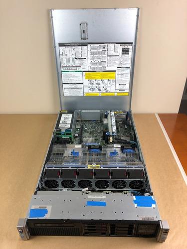 servidor hp proliant dl380p gen 8