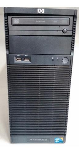 servidor hp proliant g6