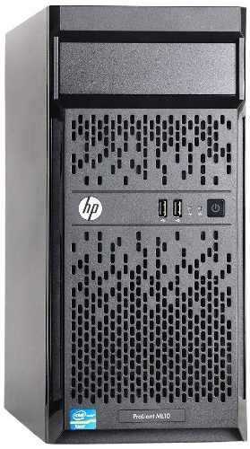 servidor hp proliant g8 ml10 xeon 3.1ghz 2gb ram