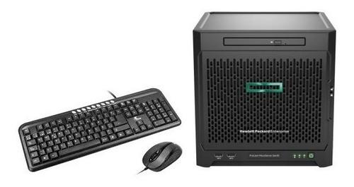 servidor hp proliant micro server gen 10 opteron x3421  8gb